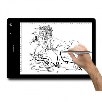 HUION LB4 LED