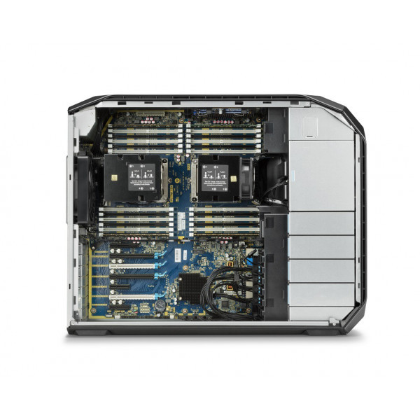 HP Z27i d'occasion