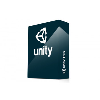 Unity Pro licence annuelle