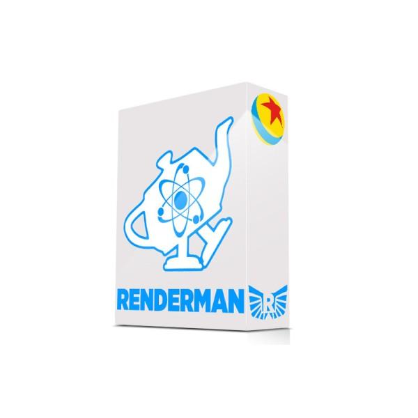 Pixar's Renderman