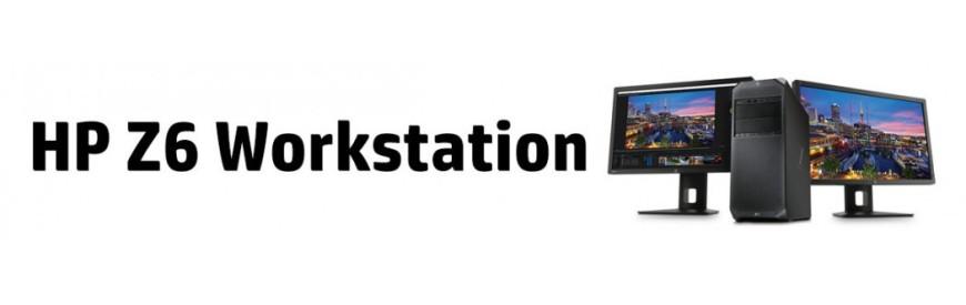 Workstation Z6