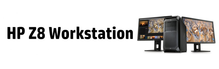 Workstation Z8