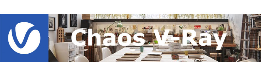 V-Ray Next pour 3ds Max