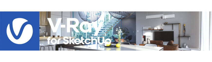 V-Ray Next pour Sketchup