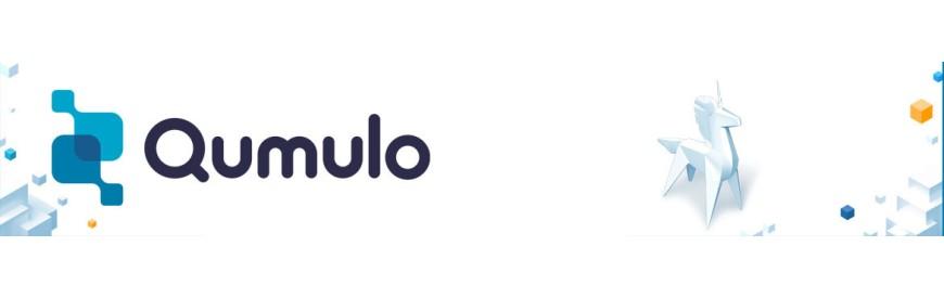 Plateforme de données de fichiers par Qumulo