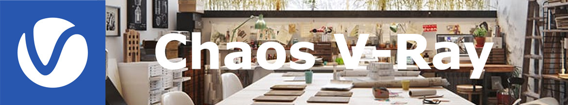 V-ray pour 3ds Max