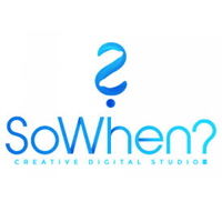 Sowhen